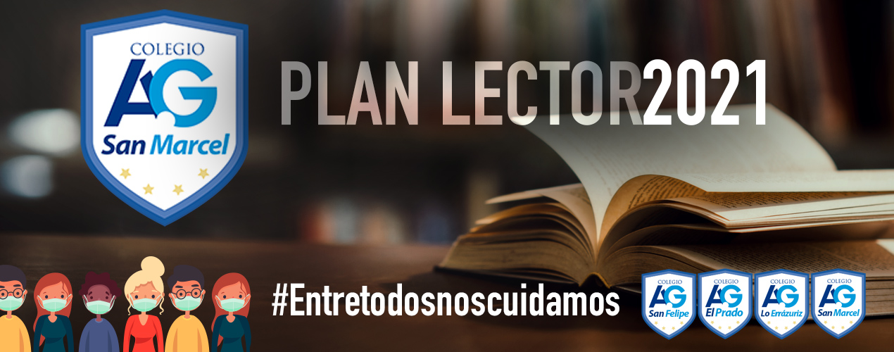 Plan lector 2021