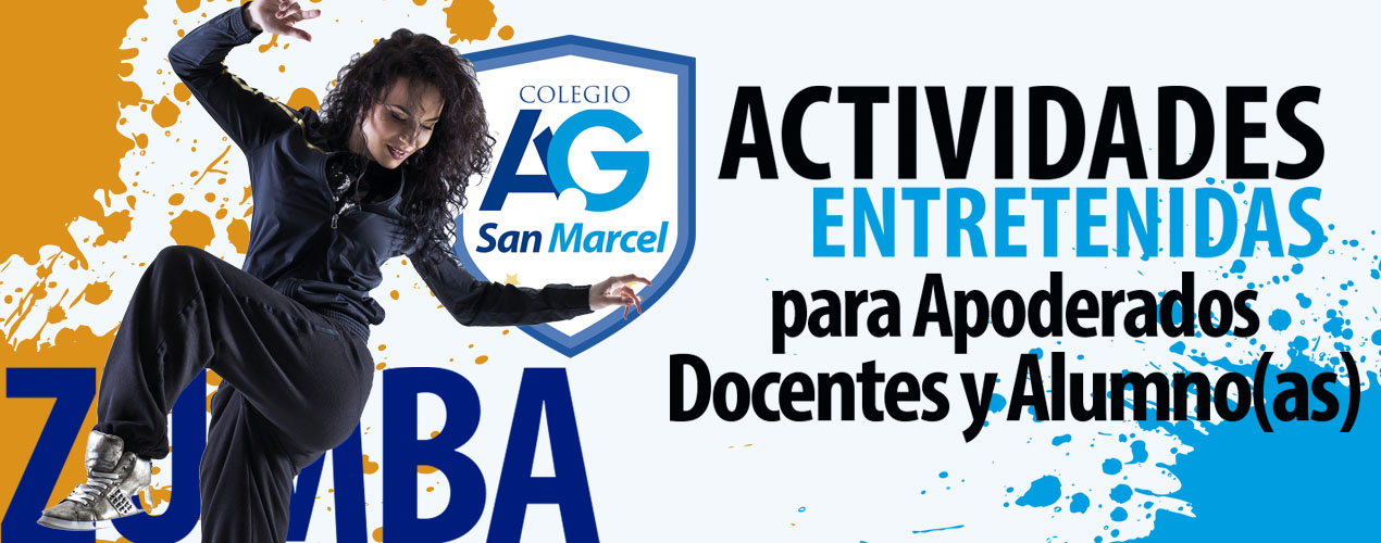 Comienzan las actividades entretenidas para Apoderado(as), Docentes y Alumno(as)